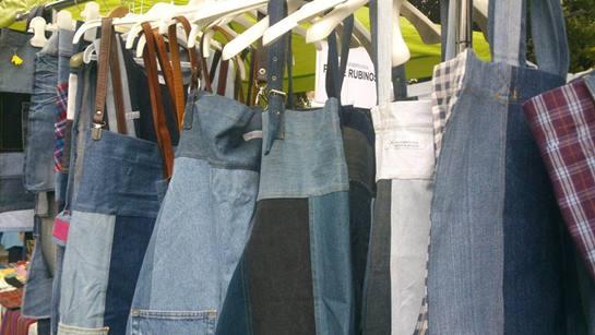 moda solidaria Coruña