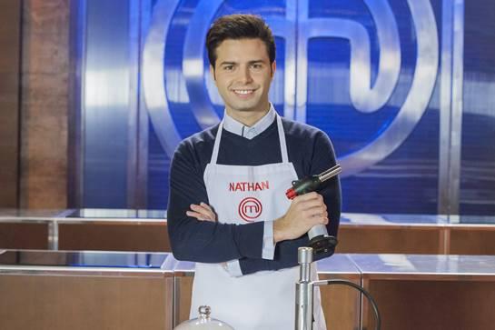 chef Nathan
