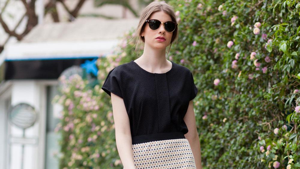 Blog Looks primavera moda outlet
