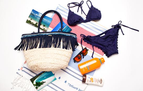 Vamos a la playa calienta el sol