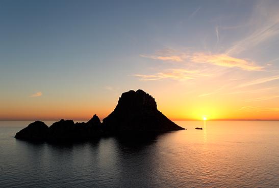 Es Vedrá, uno de los lugares con más magia de Ibiza