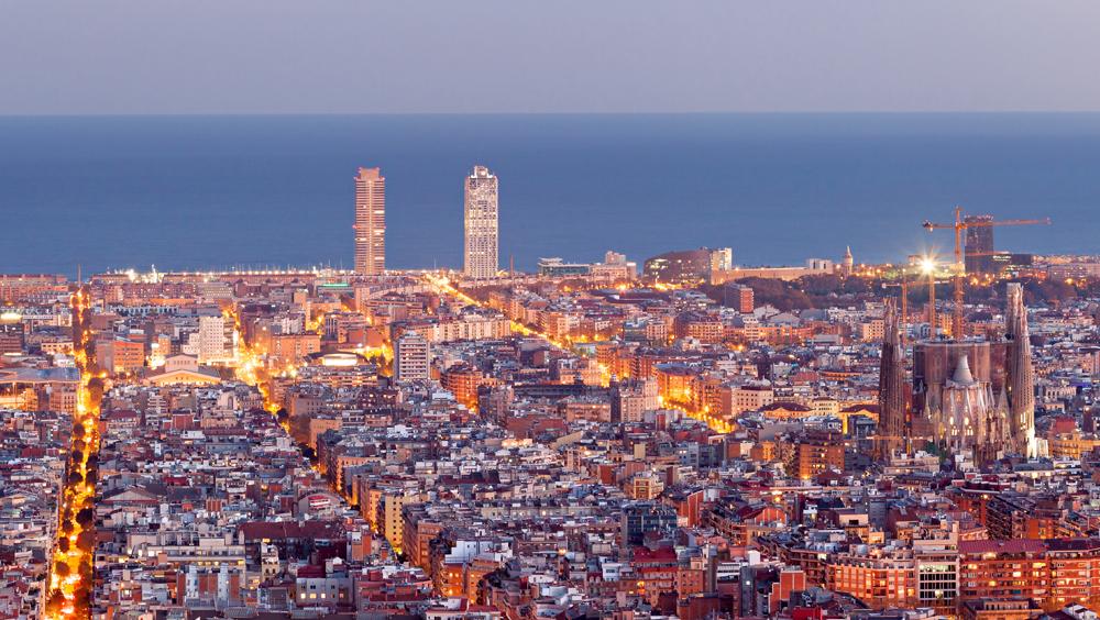 8 rooftops para disfrutar de Barcelona con mucho style