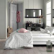 Darle un nuevo aire a tu cuarto está hecho con Home Interiors by Textura