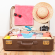 Te presentamos la maleta de fin de semana perfecta