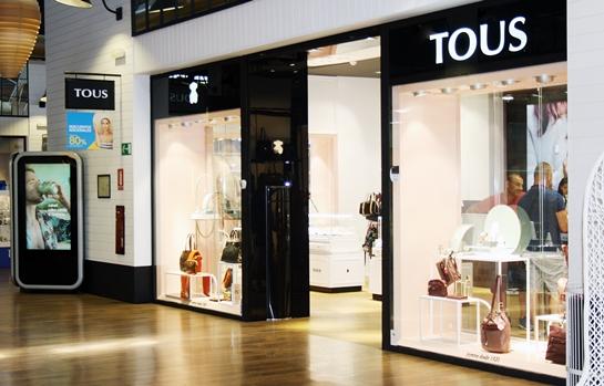 tienda Tous