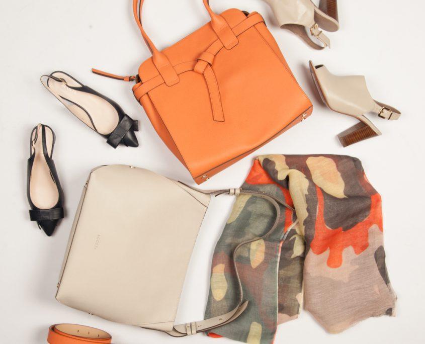 Selección de producto de la firma Acosta disponible en S.S. de los Reyes The Style Outlets