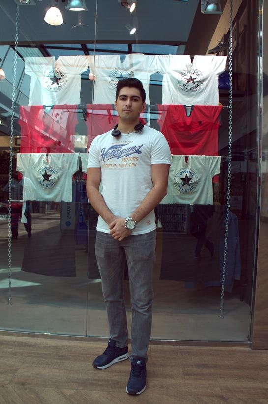 Amir_Gente con style