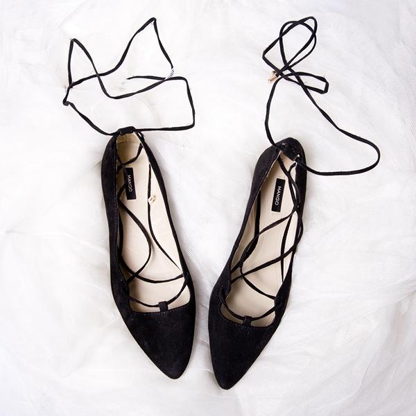 zapatos bailarina 2