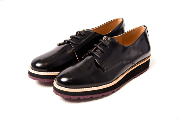 zapatos blucher nicethings