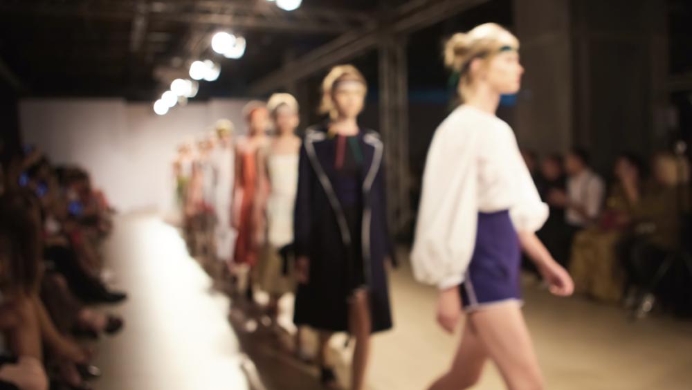 Septiembre o el mes de las Fashion Weeks