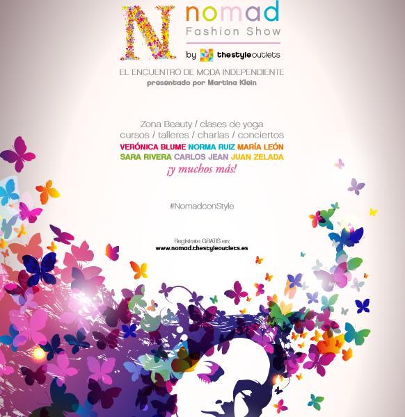 cartel nomad barcelona