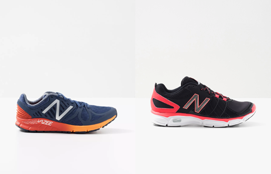 New Balance llega a The Style Outlets