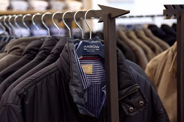 galeria tienda Arrow (6)
