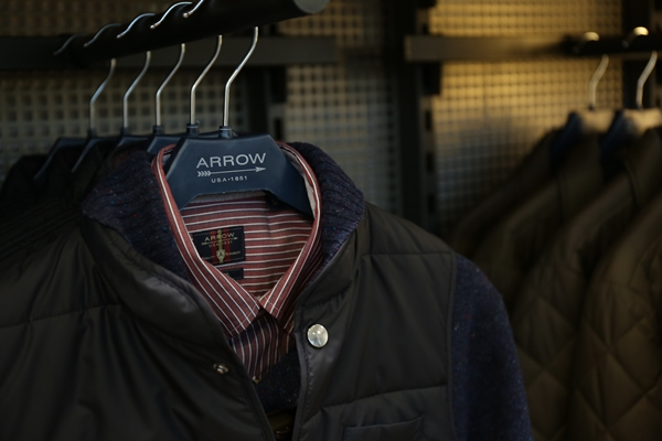 galeria tienda Arrow (7)