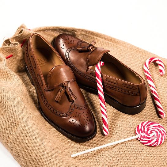 zapatos hg sevilla