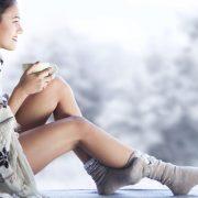 Cuida tu piel y tu armario en invierno