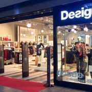 desigual getafe the style outlets
