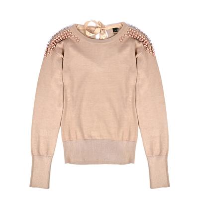 jersey rosa javier simorra