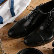 bodegon zapatos de hombre