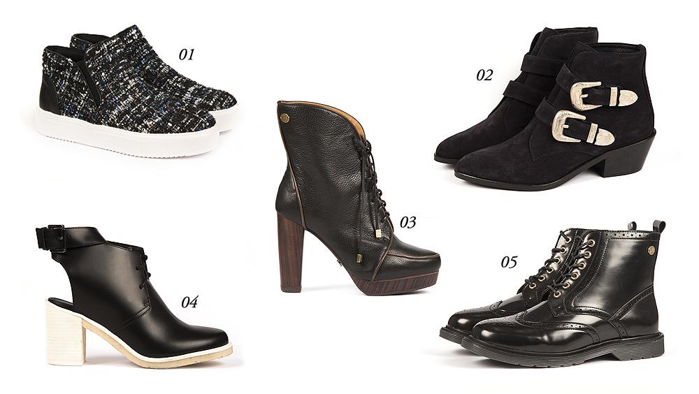ranking zapatos de invierno sevilla