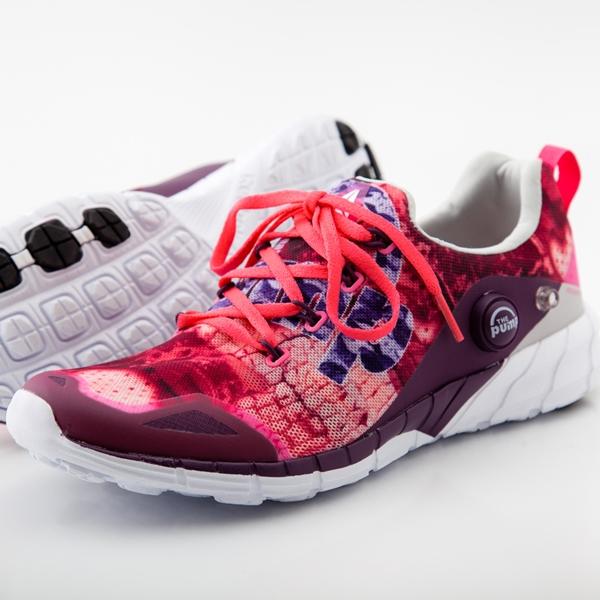 zapatillas reebok rosa