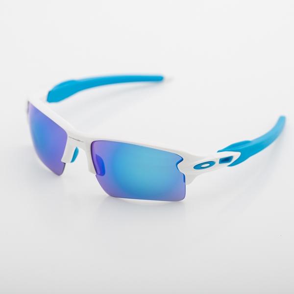 gafas cristales azules
