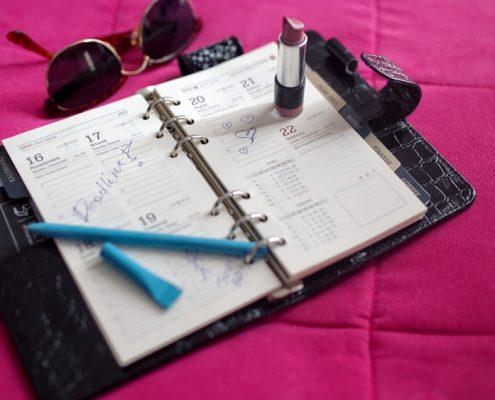 agenda enero coruña