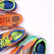 bodegón zapatillas asics