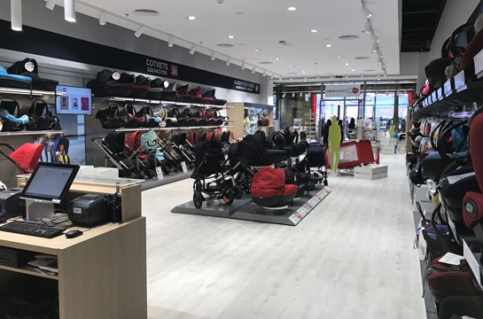 principal tienda