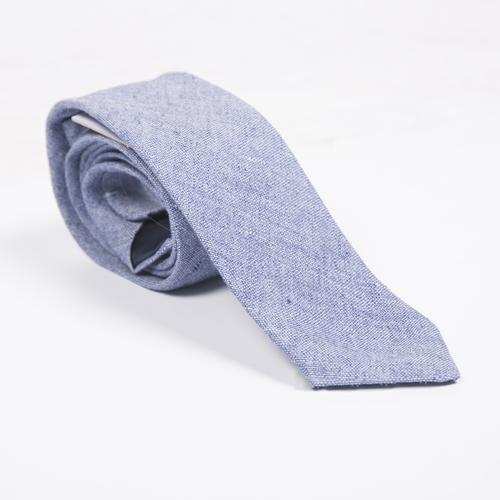 corbata denim el ganso