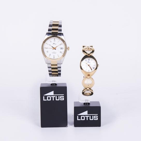 relojes hombre y mujer festina