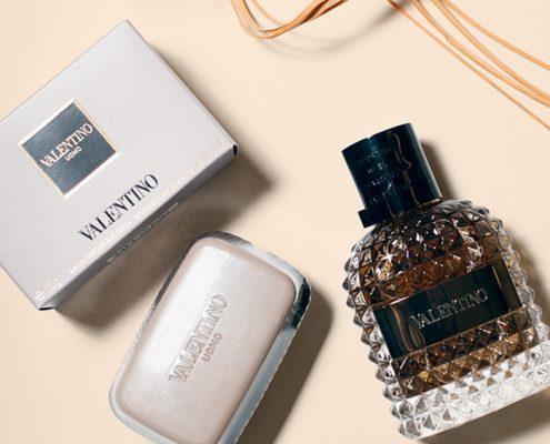 perfumes valentino