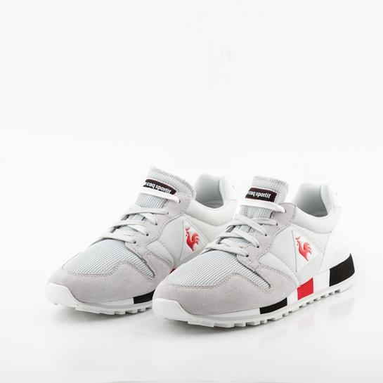 zapatillas blancas le coq sportif