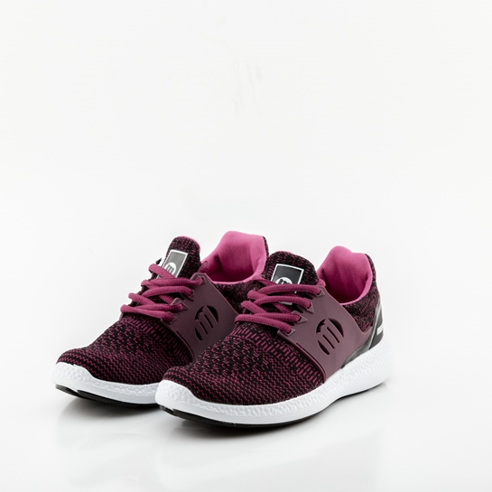 zapatillas rosa mustang