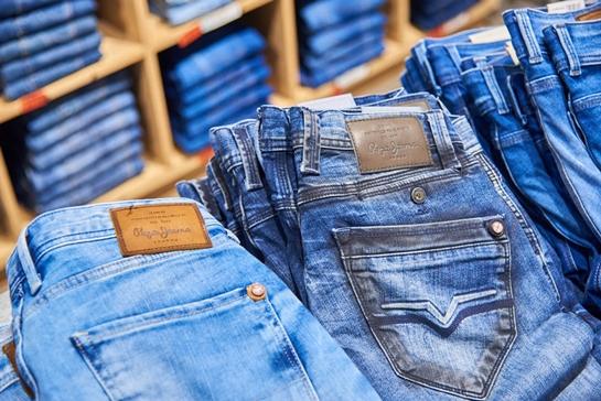 tienda pepe jeans sevilla