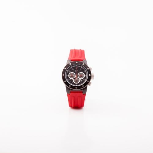 reloj rojo follie follie