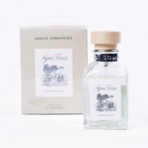 perfume adolfo domínguez