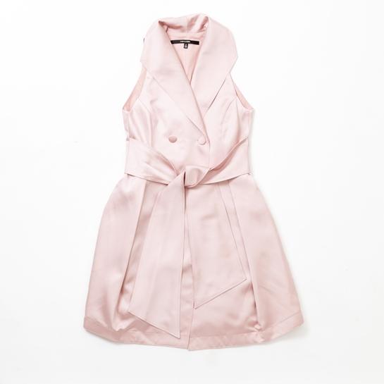 vestido lady rosa cuarzo