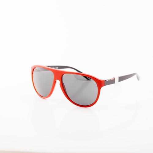 gafas rojas sunglass hut