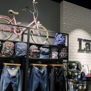 tienda lamford Coruña
