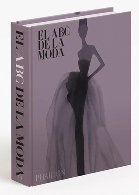 libro abc de la moda