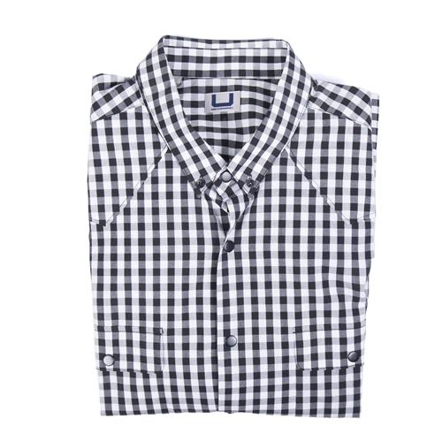 camisa cuadros de vichy