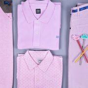 bodegón rosa hombres