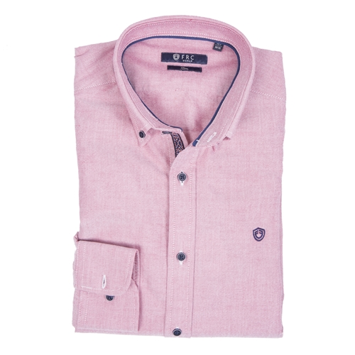 camisa rosa Forecast