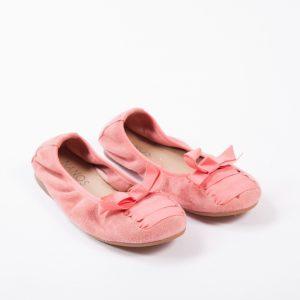 bailarinas rosa nanos