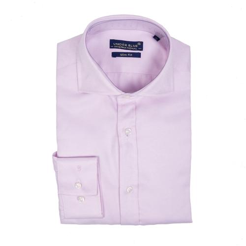 camisa rosa underblue