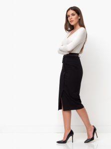 5f84936ce Para llevar tu look al extremo de la elegancia y la sofisticación