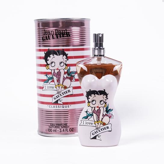 perfume mujer Jean Paul Gaultier