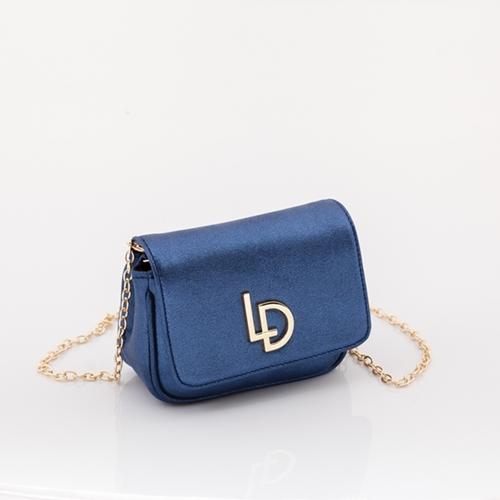 bolso lodi azul