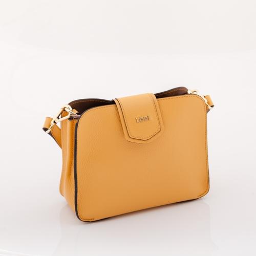 bolso amarillo Lodi